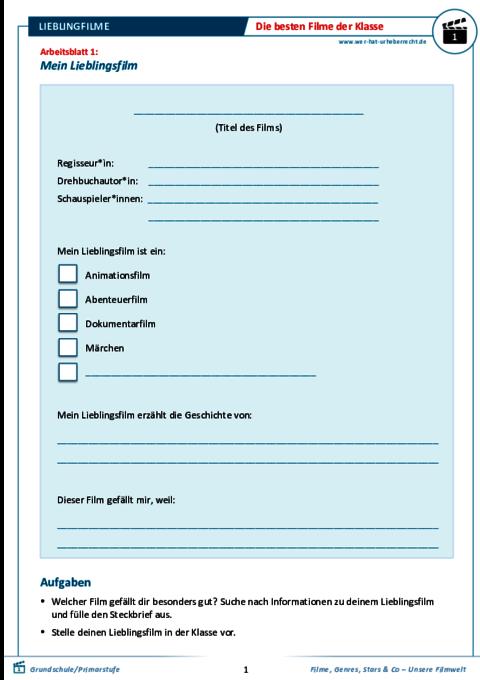 Hintergrundmaterialien und Vorlagen : Wer hat Urheberrecht